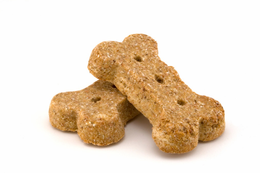 Soft Chicken Dog Treats Dry